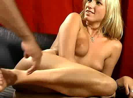 Casting Bad Girl Britney - Amateur