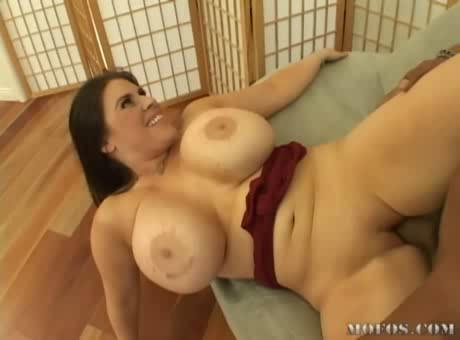 Big Tits Daphne Rosen Hard Fucked