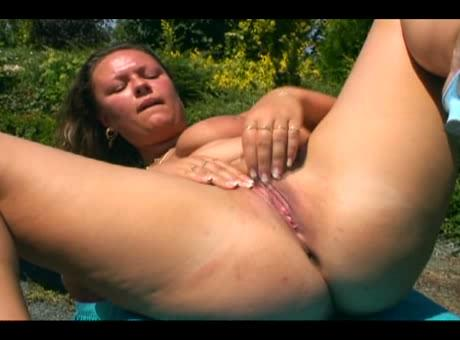 Fat Girl Helena Puclic Fucked