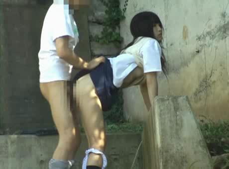 Asian Public Sex Voyeur Part 1