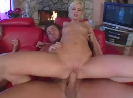 Teenie fucking her stepdad Part 2