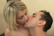 Young Blonde Girl  Lacie Heart Fucked