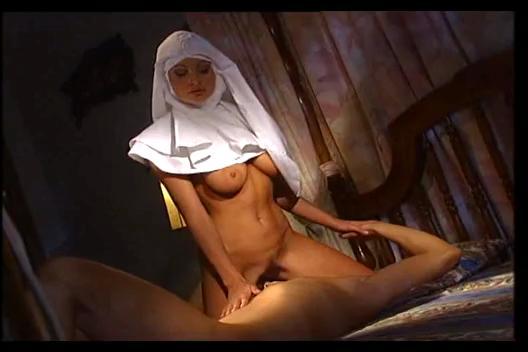 Brigitte Bui  Italian Nuns