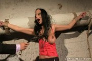 Dominated Girls Jennifer Morante Fucked