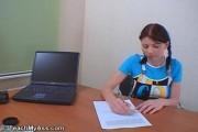 russian girl gia anal fucked