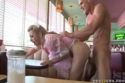 blonde pornstar lexi belle hard fucked