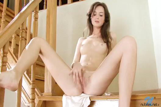 Cute Girl Carey Solo - 3