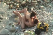 Sex on the Beach, Spy Cams Voyeu 4