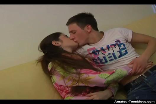 Russian Cute Girl Dolci Fucked