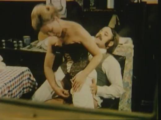 Josefine Mutzenbacher - wie sie wirklich war 1 Teil 1976