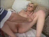 Defloration of 18 years old Uk