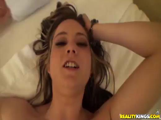 Cute Girl Kacey Jones Fucked