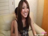 cute asian girl riko fucked
