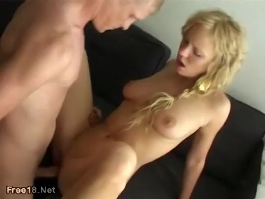 Blonde swedish amateur Elise