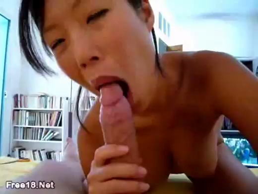 Hot Amateur - French Asian wife