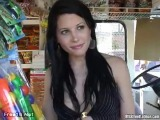 rebecca linares - girl from the street