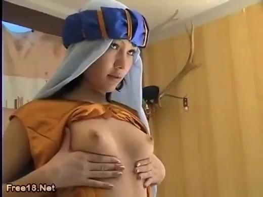 Kira From Mongolia