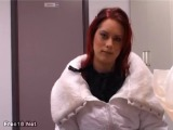 russian teen red head tania