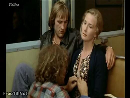 Brigitte Fossey - LesValseuses