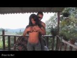 colombia girl romina 19yo fucked