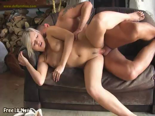 First Sex - Helen Flingston - Virgin