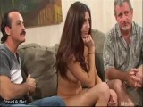 old mans and teen sweet girl fucked