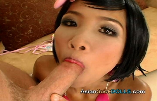 Asian Street Slut Beem Fucked