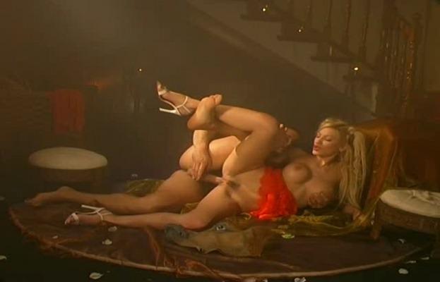 Celia Blanco - las lagrimas de Eros