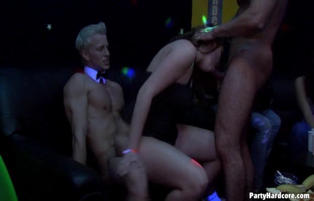Hardcore Sex Party 7