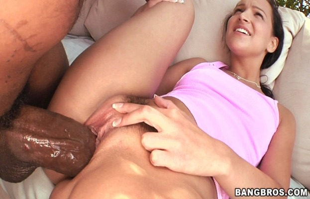amateur ebony blowjob