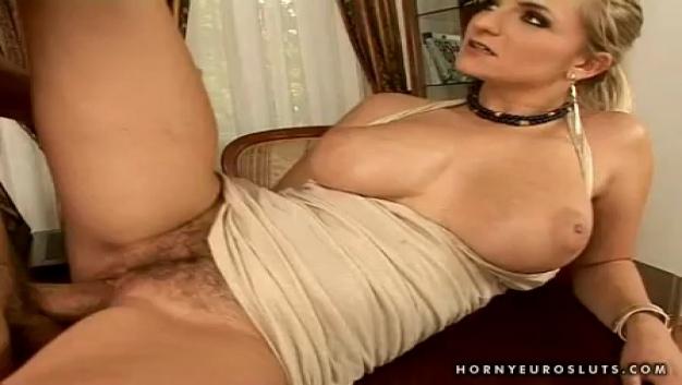 Darina - Big Tits