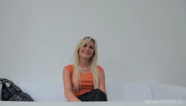 Casting - Sona Milerova