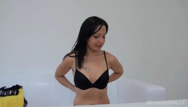 Casting - Alena
