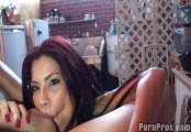 alexa nicole - hot sexy ex gets nasty with other d