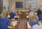 sechs schwedinnen im pensionat - 1979