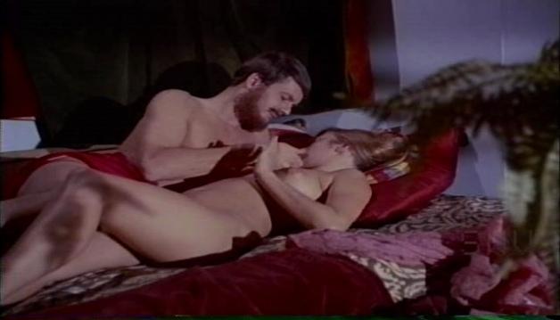 The Lustful Turk - 1968