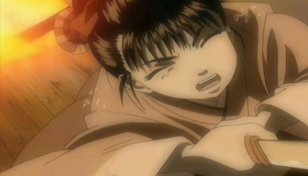 Kage Shadow - 2 - Hentai