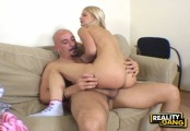 caroline defale - anal sex