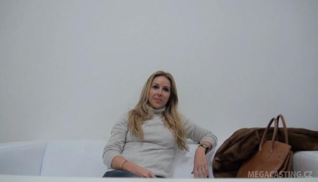 Casting - Andrea