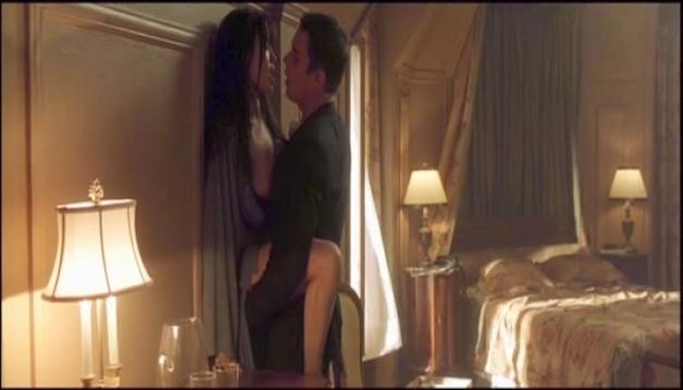 A Very Wild Sex Scene of Angelina Jolie
