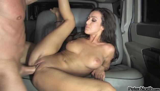 Breanne Benson - Sexy