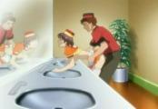sleazy family, 4  - hentai