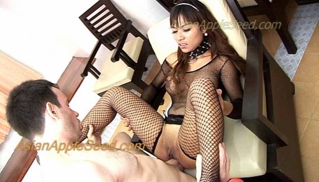 Asian Slut - 1
