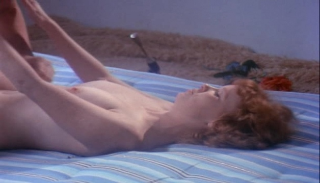 Dirty Mind of Young Sally - 1970