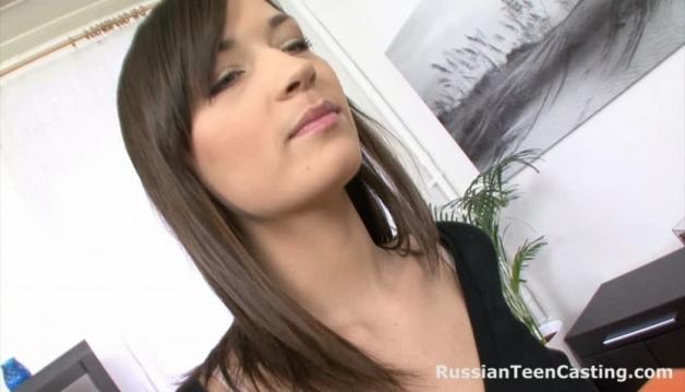 Casting - Lera - Sexy