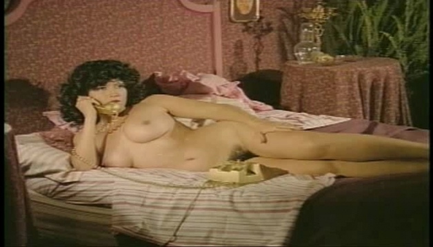 El sexo sentido - 1981 - Spainsh Porn Video
