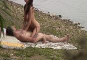 beach voyeurism - 2