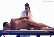 Adrien - Virgin Massage