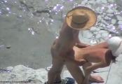 beach voyeurism - 4