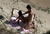 beach voyeurism - 11